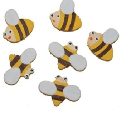 Picture of דבורים מלבד דביק