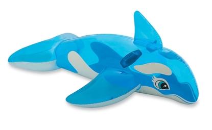 """תמונה של לוויתן שקוף 145 ס""""מ"""