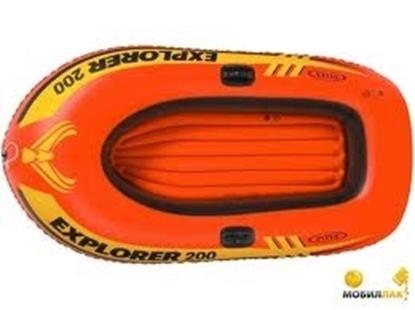 Picture of סירת אקספלורר 100   אינטקס